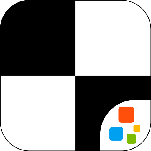 White Tiles 4 (Don't Touch The White Tile) : Piano Master]()