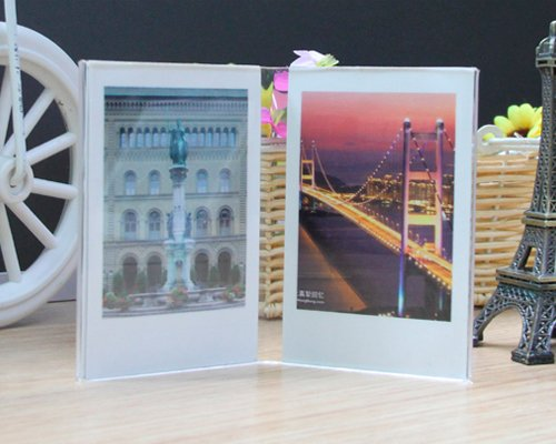 Simple Photo Frame for Fujifilm Instax Polaroid Mini Films (Mini 8 Camera Film, Mini 7s Camera - Frame Online Polaroid