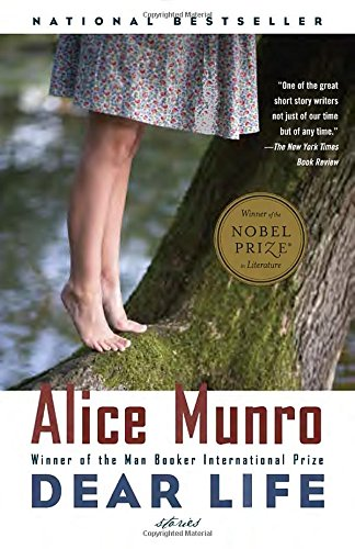 Dear Life (2004) (Book) written by Alice Munro