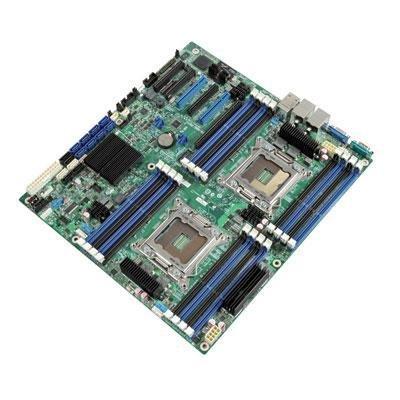 Brand New Intel Corp. Server Board S2600cp2