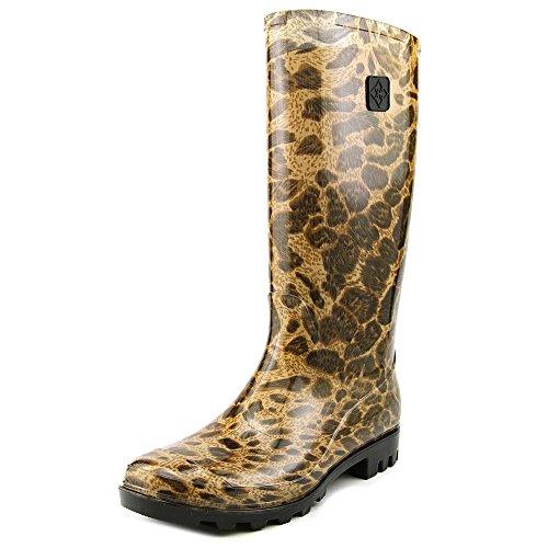 Jelly Dav Jelly Dav Lug Leopard Brown Brown Leopard Lug xXBwq5P