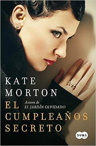 El cumpleaños secreto: Amazon.es: Kate Morton: Libros