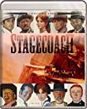 Stagecoach - Twilight Time [1966] Blu-ray