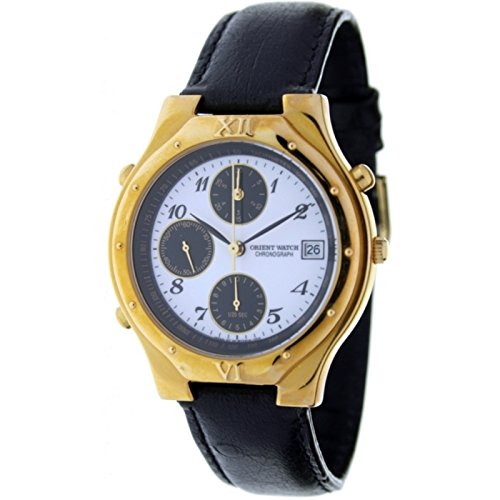 Reloj - Orient - Para - HC-8245-M