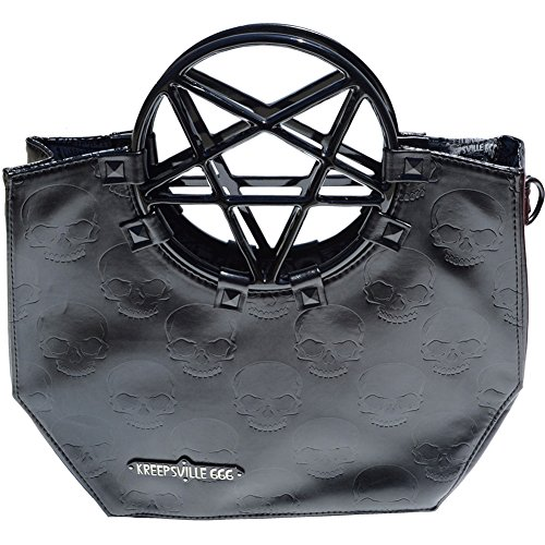 Pentacle Bag - 8