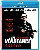Vengeance (2018) [Blu-ray]