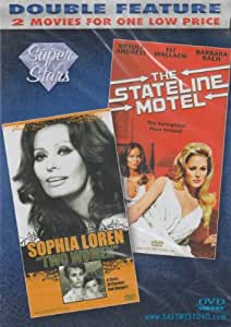 Two Women / The Stateline Motel [Slim Case]