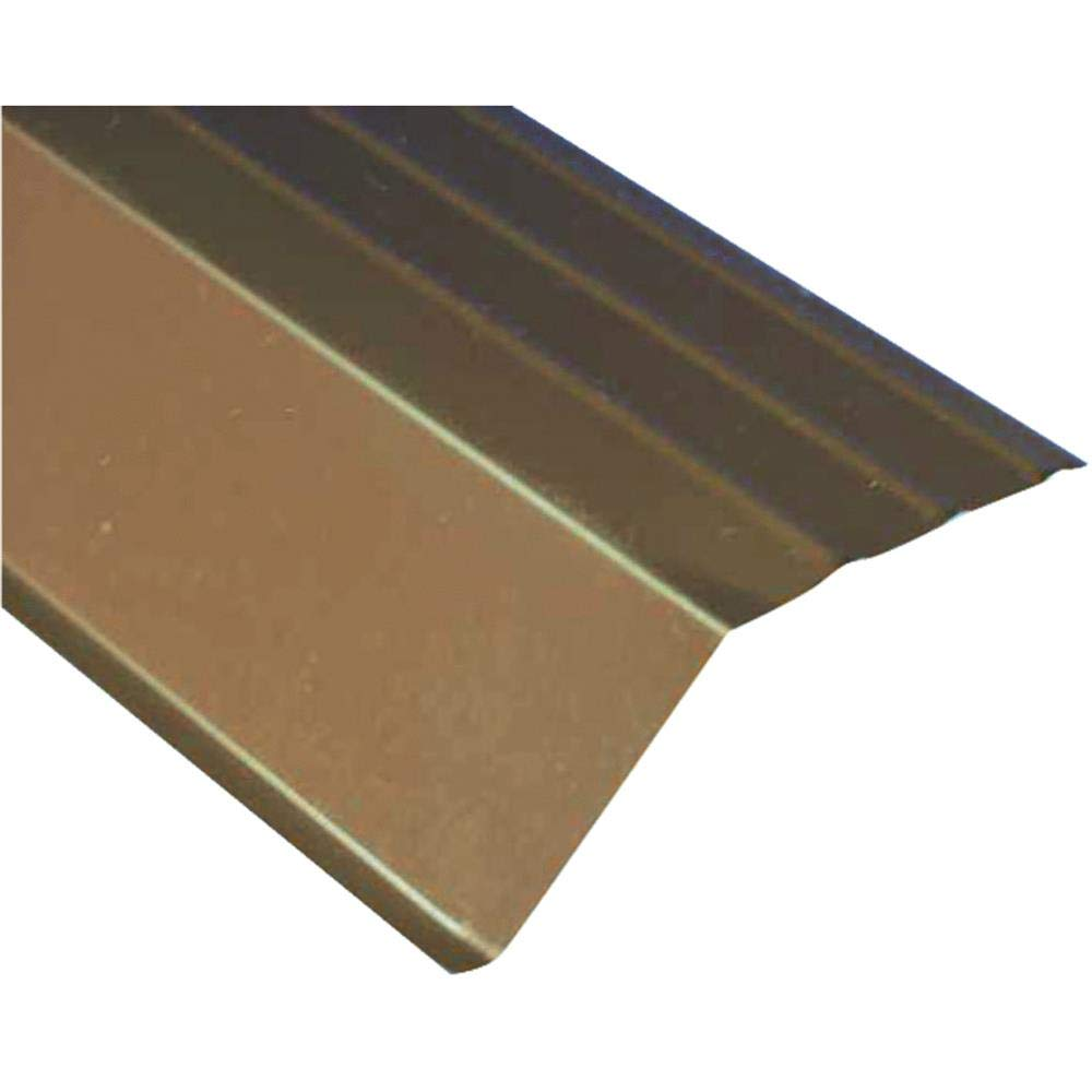 Amerimax Galvanized Roof Apron Flashing, 5707519120, 5707519120(25PK) by Amerimax Home Products (Image #1)