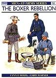 The Boxer Rebellion, Lynn Bodin, 0850453356
