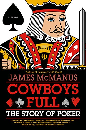 Cowboys Full: The Story of - Cowboys Poker
