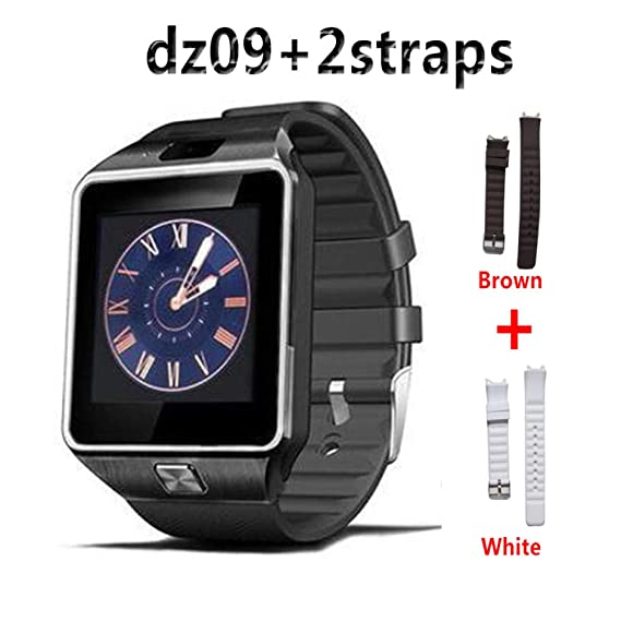 Relojes Inteligentes Relogio Inteligente Bluetooth Smart Watch ...