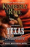Texas Thunder (Rebel Moonshine)