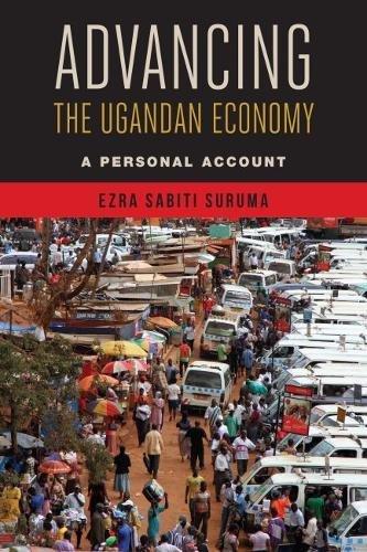 Advancing the Ugandan Economy: A Personal Account PDF
