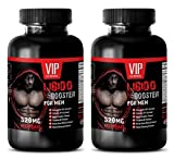 Libido boost - LIBIDO BOOSTER FOR MEN 520MG - Tribulus extra strength - 2 Bottle (120 Capsules)