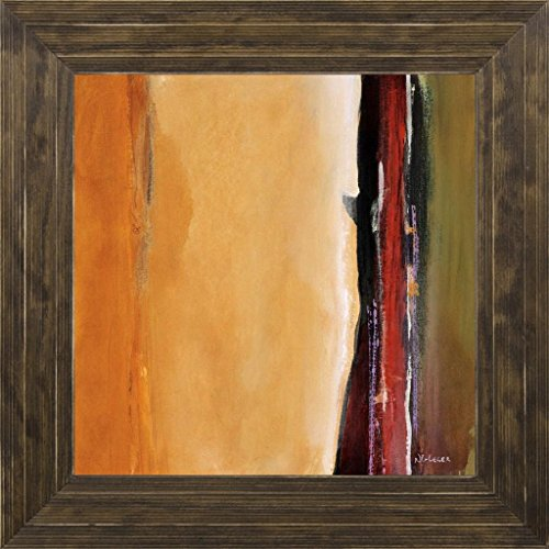 14x14 Solar Emission II by Li-Leger, Noah: Ponderosa Saddle 12313 by The Rusty Roof