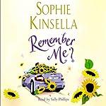 Remember Me? | Sophie Kinsella