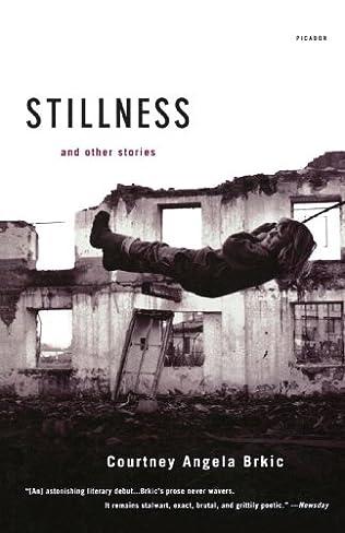 book cover of Stillness