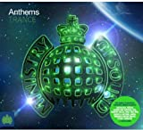 Ministry of Sound: Anthems Trance/Various