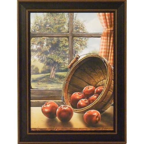 apple art amazon com