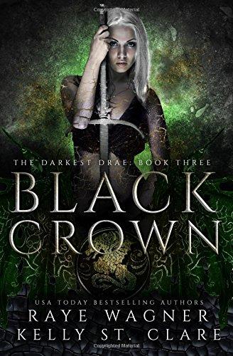 Black Crown (The Darkest Drae) (Volume 3) pdf
