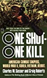 img - for One Shot One Kill book / textbook / text book