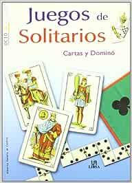 SOLITARIOS (Tecnicas De Aprendizaje): Amazon.es: VALERO DE CASTRO, ALBERTO: Libros