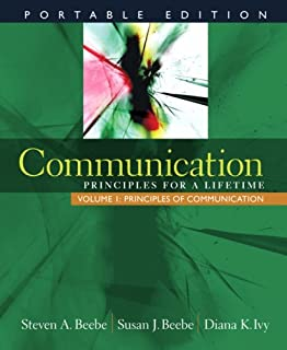 communication principles for a lifetime 7th edition citation