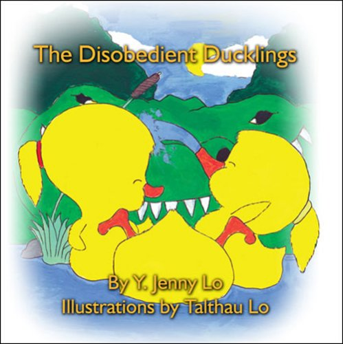 Download The Disobedient Ducklings ebook