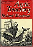 Arctic Treachery, Richard Woodman, 0802709486