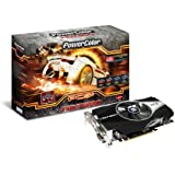 PowerColor Video Graphics Cards (AX7850 2GBD5-2DHPP)