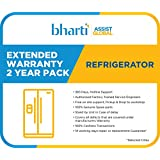 Bharti Assist Global Private Limited 2 Years Extended Warranty for Refrigerator between Rs. 20001 to Rs. 30000