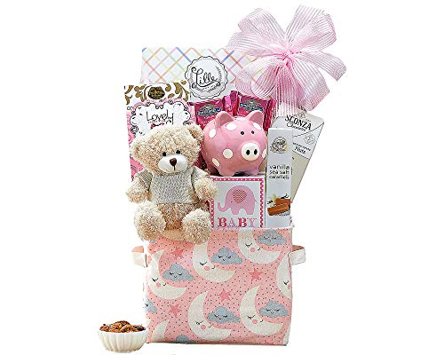 Oh Baby Pink Baby Girl Gift...