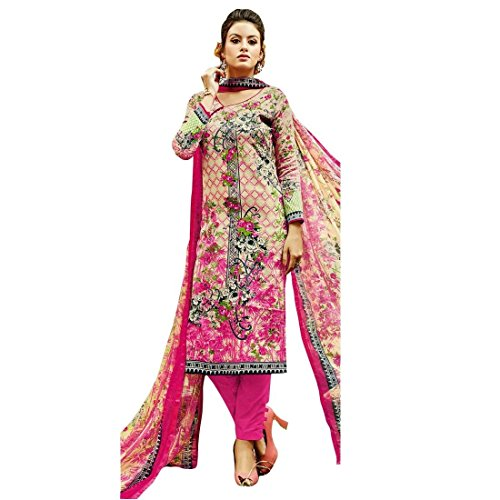 Ready-Made-Ethnic-Gorgeous-Printed-Cotton-Salwar-Kameez-Suit