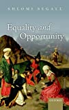 Equality and Opportunity, Segall, Shlomi, 0199661812