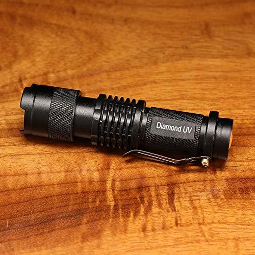DEER CREEK UV Pro Torch Curing Light