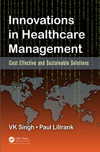 Innovations in Healthcare Management: Cost-Effective and Sustainable Solutions Pdf