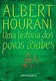 capa de Uma História dos Povos Árabes