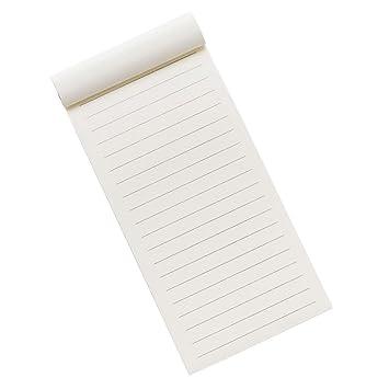 Cuaderno creativo de 50 páginas estilo simple cuaderno diario ...