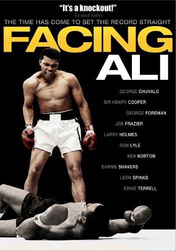 - Facing Ali