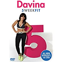 Davina: 5 Week Fit (New for 2016)