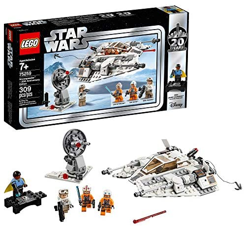 LEGO Star Wars Snowspeeder Anniversary product image