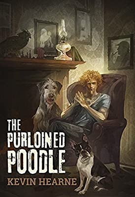 The Purloined Poodle (Oberon's Meaty Mysteries)