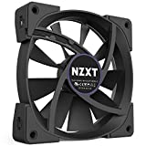 NZXT HUE+ & Aer RGB120 Fans Bundle Pack RGB 2x 120mm Aer Fans Included