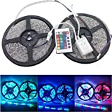 Brand 3528 Strip LED Light (Multicolour)