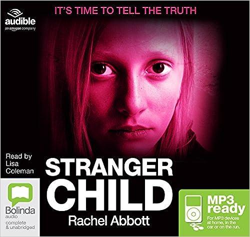Stranger Child (DCI Tom Douglas)