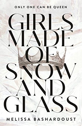 Girls Made of Snow and Glass ()