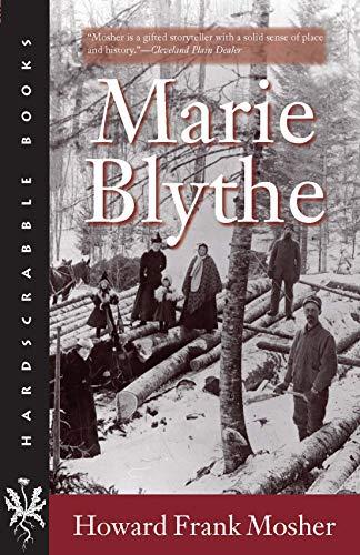 Marie Blythe (Hardscrabble Books–Fiction of New England)