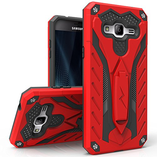 Cheap Cases Samsung Galaxy On5 Case, Zizo [Static Series] Shockproof [Military Grade Drop Tested]..
