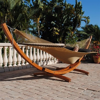 cypress wood hammock stand by beachside hammocks   buy online in uae    products in the uae   see prices reviews and free delivery in dubai abu dhabi     cypress wood hammock stand by beachside hammocks   buy online in      rh   desertcart ae