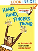 #7: Hand, Hand, Fingers, Thumb (Bright & Early Board Books)